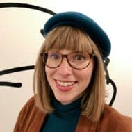 Esther Springiest, Community Networks Coordinator