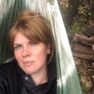 Jessica Courtney Bennett, Communications Coordinator