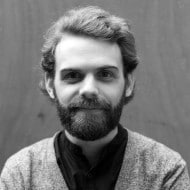 Matthew Pitts, Creative Programme Manager - Adults