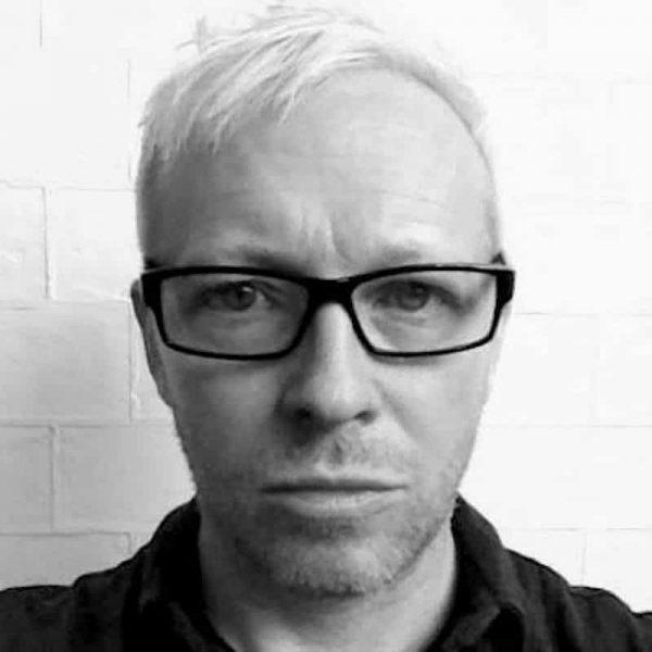 Martin Swan, EXPLORERS Project Co-Ordinator