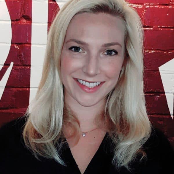 Laura Gutowski, Trustee