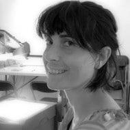 Rachel Hine, Lead Artist - Thursday and Friday Parachute Club