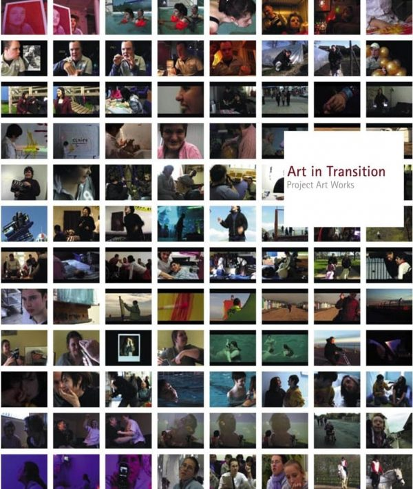 Art in Transition