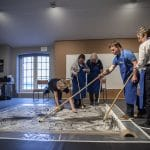Tate Liverpool - EXPLORERS Project 2