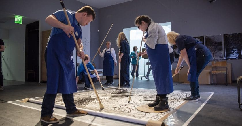Tate Liverpool - EXPLORERS Project 2019