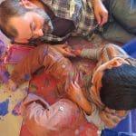 Art Breaks workshop