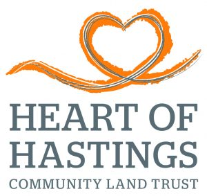 Heart of Hastings logo