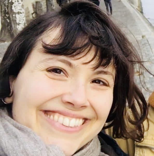 Maya Shapiro Steen