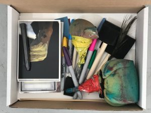 Accelerate Studio - Art box