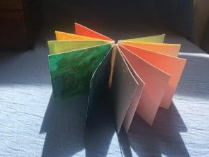 Parachute Club Art Box