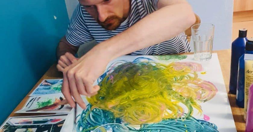 Darryl Painting