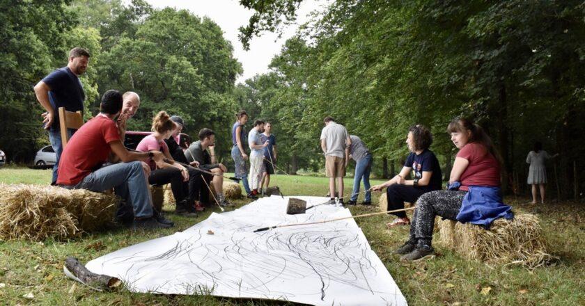 Studio B - Outdoor Workshop