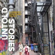 Front cover of Untold Stories publication