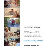PROPEL report front cover