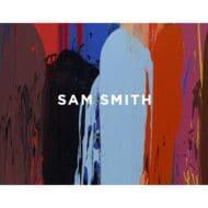 SamSmith catalogue title page