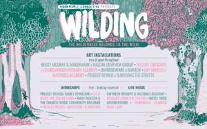 Wilding Festival - June 2021