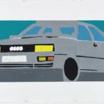 Marl Lockton, Audi Quatro, 2019